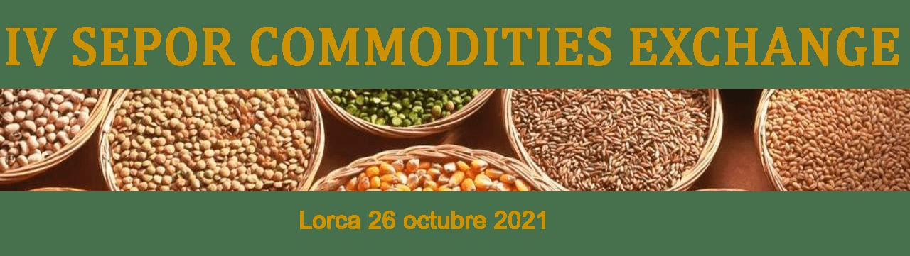 SEPOR Commodities Exchange